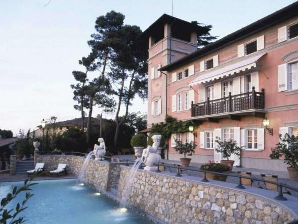 Villa in vendita a Casciana Terme Lari, Arredato, 1000 mq - Foto 1
