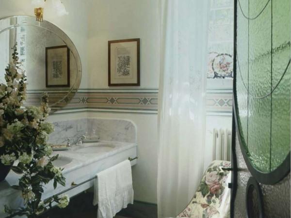 Villa in vendita a Casciana Terme Lari, Arredato, 1000 mq - Foto 13