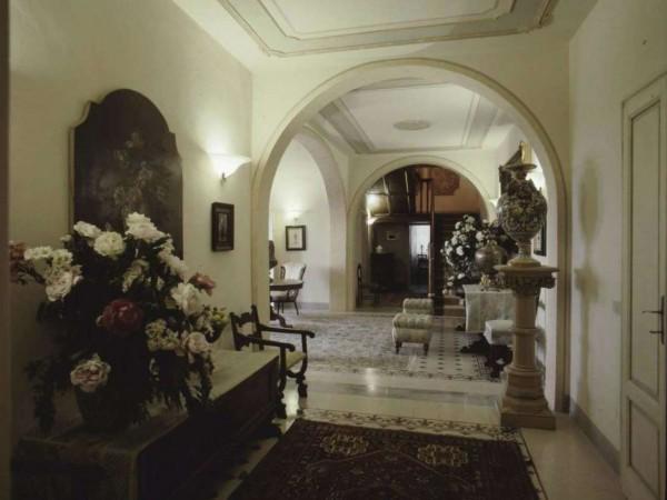 Villa in vendita a Casciana Terme Lari, Arredato, 1000 mq - Foto 7