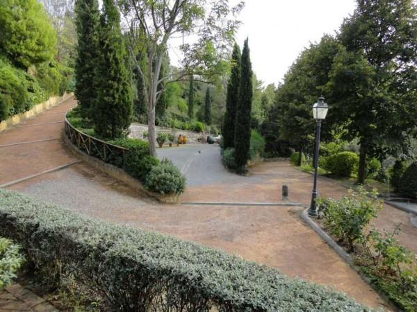 Villa in vendita a Casciana Terme Lari, Arredato, 1000 mq - Foto 8