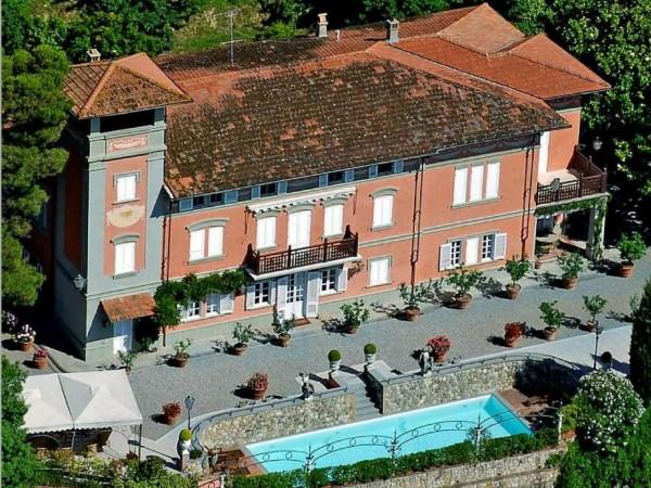Villa in vendita a Casciana Terme Lari, Arredato, 1000 mq - Foto 5