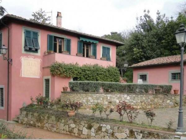 Villa in vendita a Casciana Terme Lari, Arredato, 1000 mq - Foto 15