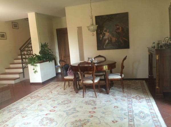 Villa in vendita a Bovezzo, Rinascente, 210 mq - Foto 5