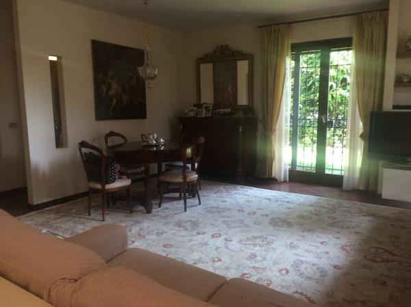 Villa in vendita a Bovezzo, Rinascente, 210 mq - Foto 6