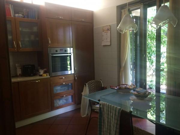 Villa in vendita a Bovezzo, Rinascente, 210 mq - Foto 3