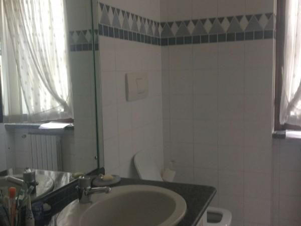 Villa in vendita a Bovezzo, Rinascente, 210 mq - Foto 7
