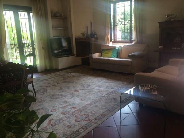 Villa in vendita a Bovezzo, Rinascente, 210 mq - Foto 4