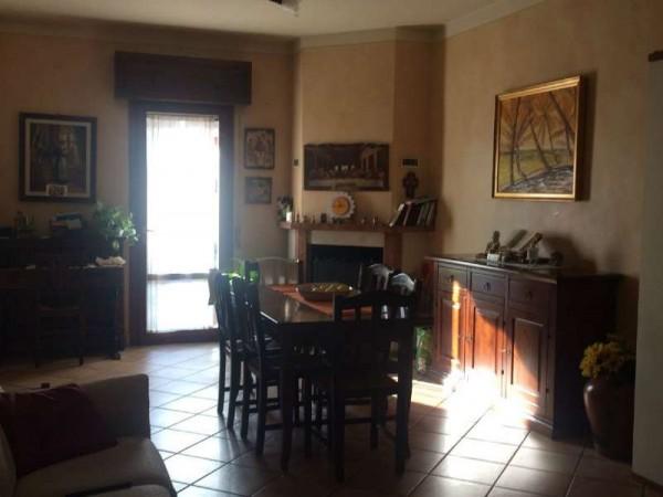 Villa in vendita a Brescia, Chiesanuova, 140 mq - Foto 2