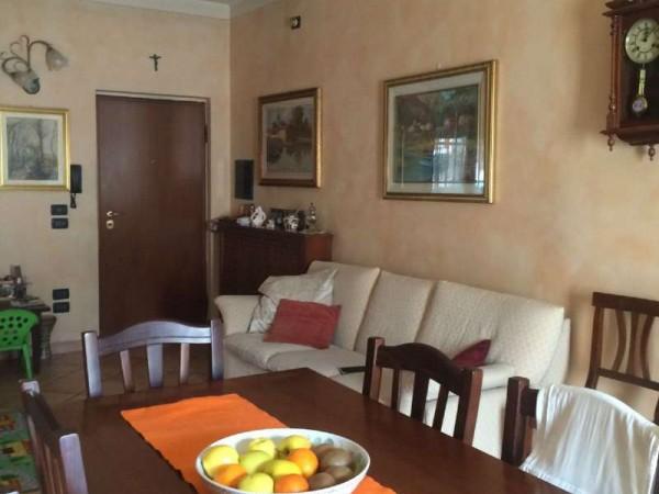 Villa in vendita a Brescia, Chiesanuova, 140 mq - Foto 4