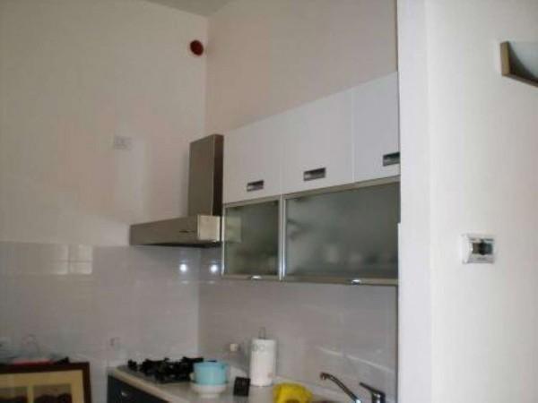 Appartamento in affitto a Cesena, Centro Storico, Arredato, 60 mq