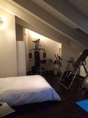Appartamento in vendita a Cesena, Centro Città, 200 mq - Foto 5