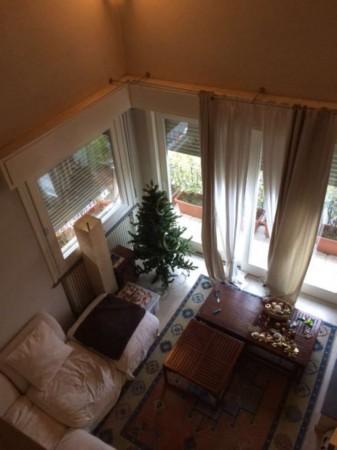 Appartamento in vendita a Cesena, Centro Città, 200 mq