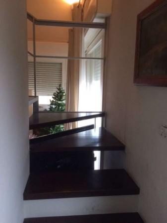 Appartamento in vendita a Cesena, Centro Città, 200 mq - Foto 12