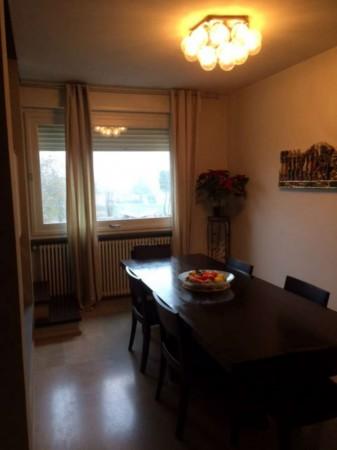 Appartamento in vendita a Cesena, Centro Città, 200 mq - Foto 17