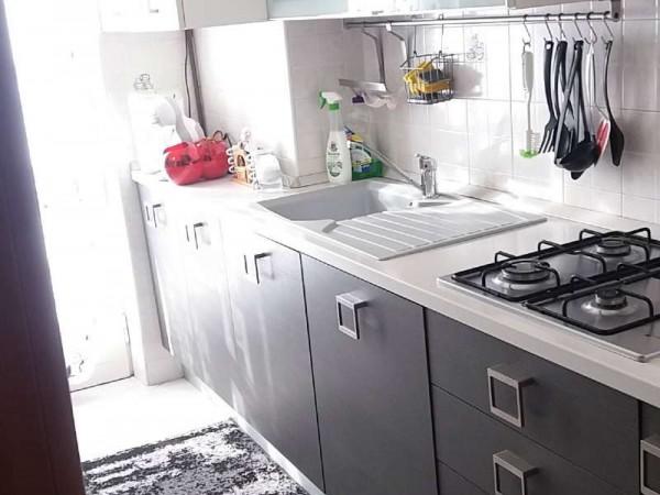 Appartamento in vendita a Garbagnate Milanese, 70 mq - Foto 14