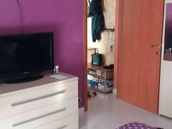 Appartamento in vendita a Garbagnate Milanese, 70 mq - Foto 9
