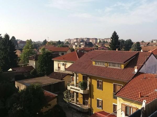 Appartamento in vendita a Garbagnate Milanese, 70 mq - Foto 4