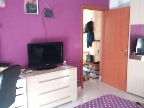 Appartamento in vendita a Garbagnate Milanese, 70 mq - Foto 8