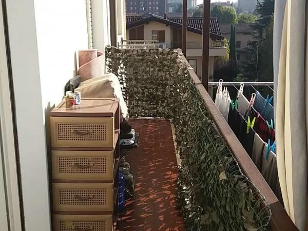 Appartamento in vendita a Garbagnate Milanese, 70 mq - Foto 5
