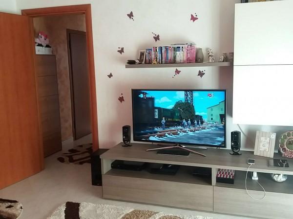Appartamento in vendita a Garbagnate Milanese, 70 mq - Foto 11