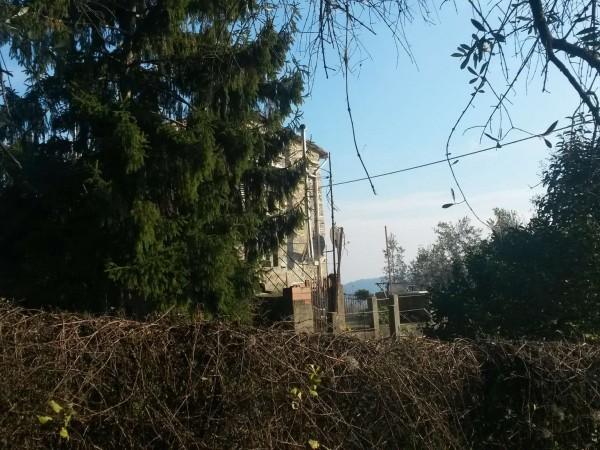 Rustico/Casale in vendita a Rapallo, S. Andrea Di Foggia, Con giardino, 170 mq - Foto 24
