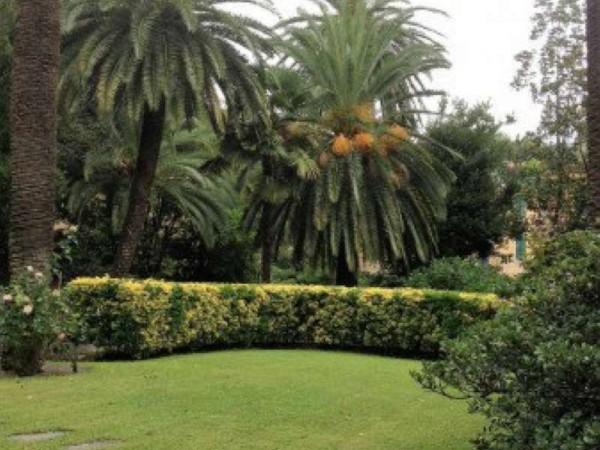 Villa in vendita a Santa Margherita Ligure, Mare Passeggiata, Arredato, con giardino, 170 mq - Foto 16