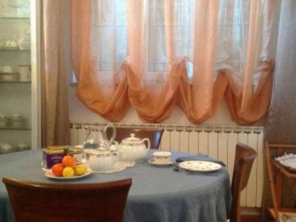 Villa in vendita a Santa Margherita Ligure, Mare Passeggiata, Arredato, con giardino, 170 mq - Foto 23
