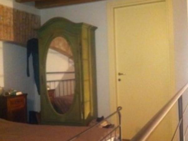 Appartamento in affitto a Brescia, P.le Battisti, Arredato, 45 mq - Foto 4