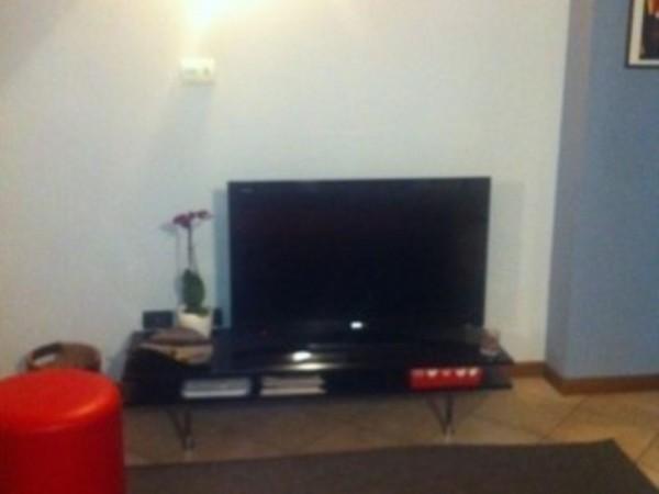 Appartamento in affitto a Brescia, P.le Battisti, Arredato, 45 mq - Foto 9