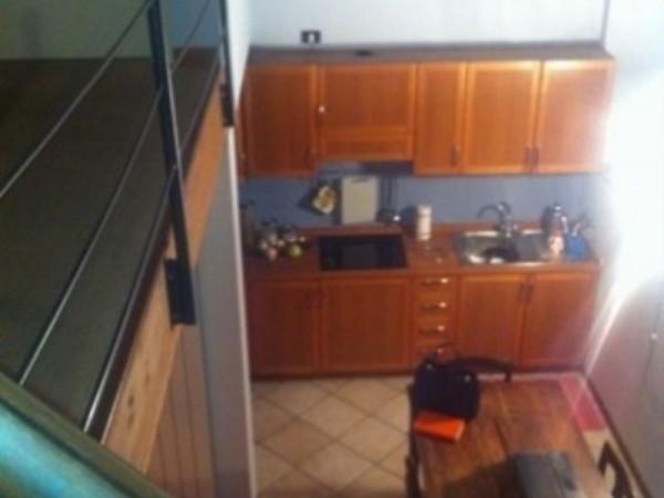 Appartamento in affitto a Brescia, P.le Battisti, Arredato, 45 mq - Foto 5