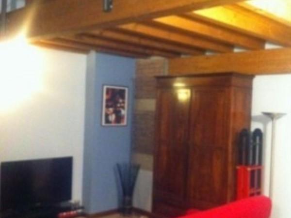 Appartamento in affitto a Brescia, P.le Battisti, Arredato, 45 mq