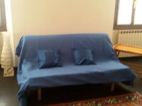 Appartamento in affitto a Brescia, Corso Zanardelli, Arredato, 45 mq