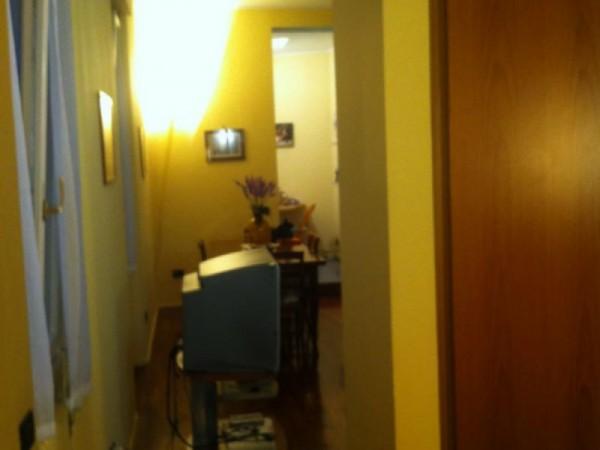 Appartamento in affitto a Brescia, P.za Vittoria, Arredato, 58 mq - Foto 2