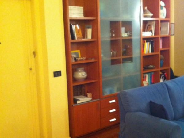 Appartamento in affitto a Brescia, P.za Vittoria, Arredato, 58 mq - Foto 3