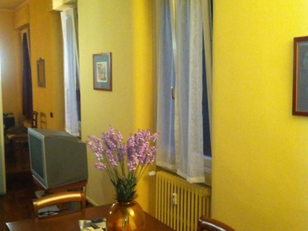 Appartamento in affitto a Brescia, P.za Vittoria, Arredato, 58 mq