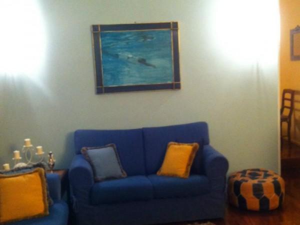 Appartamento in affitto a Brescia, P.za Vittoria, Arredato, 58 mq - Foto 5