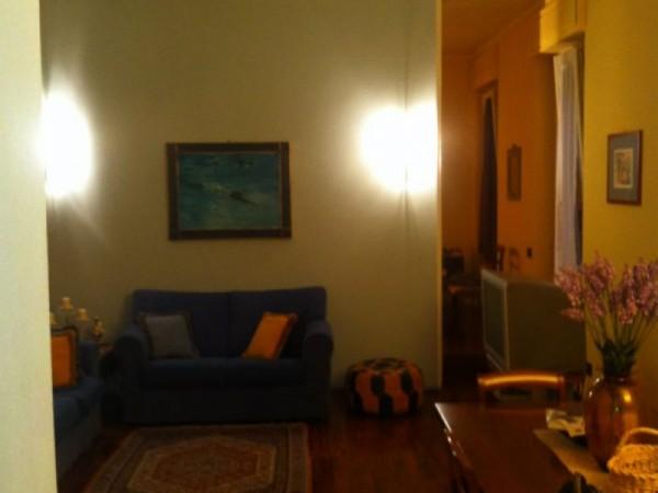 Appartamento in affitto a Brescia, P.za Vittoria, Arredato, 58 mq - Foto 4