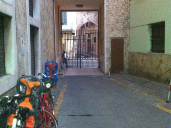Appartamento in affitto a Brescia, P.za Vittoria, Arredato, 58 mq - Foto 7