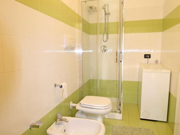 Appartamento in vendita a Cassano d'Adda, Con giardino, 136 mq - Foto 8