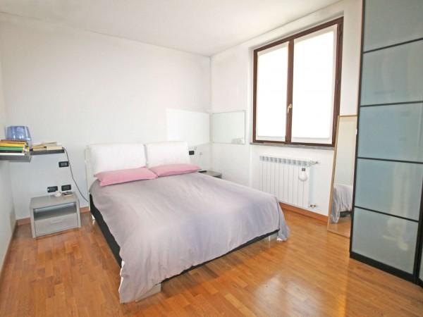 Appartamento in vendita a Cassano d'Adda, Con giardino, 136 mq - Foto 9