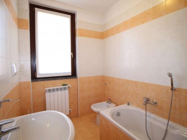 Appartamento in vendita a Cassano d'Adda, Con giardino, 136 mq - Foto 7