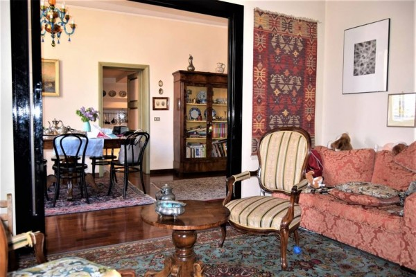 Appartamento in vendita a Città di Castello, Centro Storico, 100 mq
