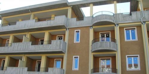 Appartamento in vendita a Brescia, Con giardino, 130 mq - Foto 1