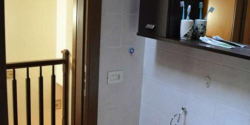 Appartamento in vendita a Bertinoro, Zona Terme, Arredato, con giardino, 100 mq - Foto 5