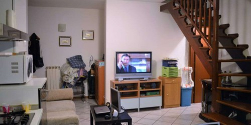 Appartamento in vendita a Bertinoro, Zona Terme, Arredato, con giardino, 100 mq - Foto 14