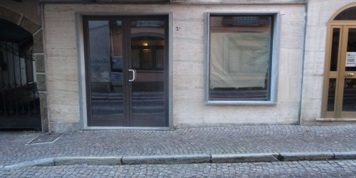 Negozio in affitto a Mondovì, Breo, 50 mq - Foto 1