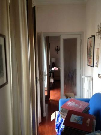 Appartamento in vendita a Roma, Nomentana, Con giardino, 95 mq - Foto 3