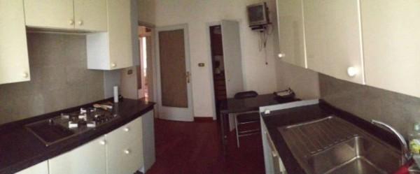 Appartamento in vendita a Roma, Nomentana, Con giardino, 95 mq - Foto 4
