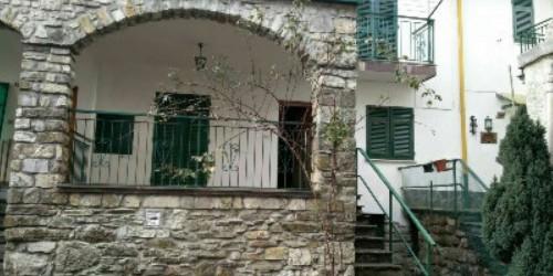 Appartamento in vendita a Rezzoaglio, 70 mq