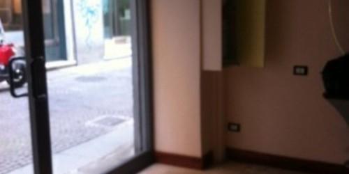 Negozio in affitto a Brescia, Centro Storico Pregiato, 60 mq - Foto 28